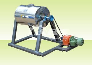 RUBBER BAND CHEMICAL MIXING MACHINE