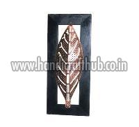 Iron Leaves Wall Frames