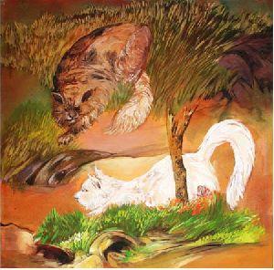 Yakruti Patel Painting 10