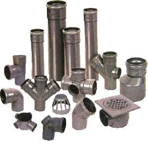UPVC SWR Pipe Fittings