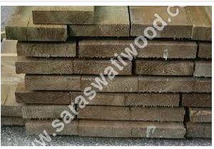 Treated Timber Wood