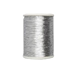 Silver Zari Threads