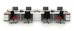 Office Furniture Designing Service
