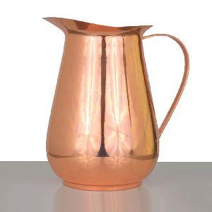 Copper Jug 03
