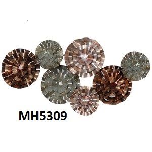 MH5309 Metal Wall Hanging