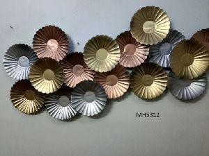 MH5312 Metal Wall Hanging