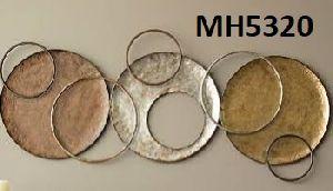 MH5320 Metal Wall Hanging