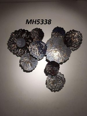 MH5338 Metal Wall Hanging