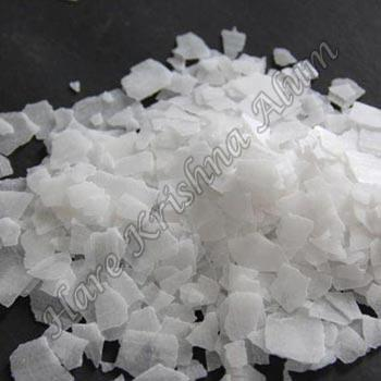 Caustic Soda Flakes And Lye