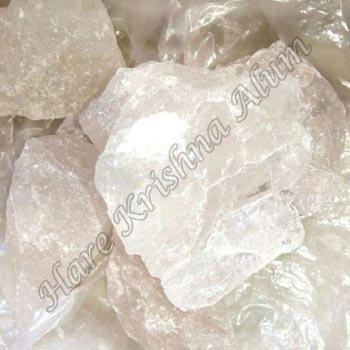 Special Grade Ammonium Alum