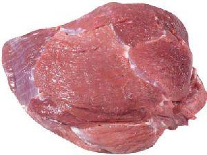 Frozen Buffalo Topside