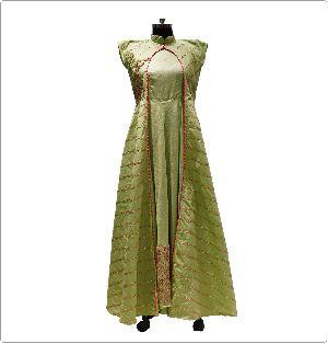 Ladies Gown 02