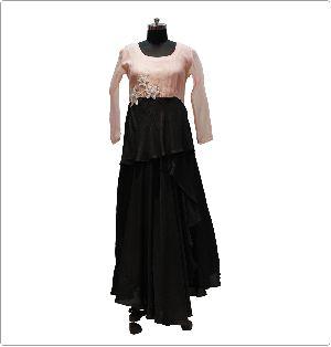 Ladies Gown 04