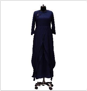 Ladies Gown 05