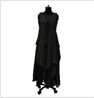 Ladies Gown 06