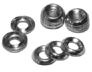 Metal Cup Washers