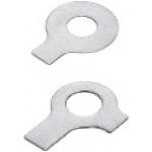 Metal Double Tab Washers