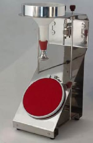 Spray Tester, Water Repellency Tester