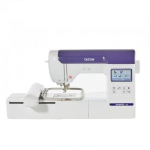 Brother F440E Computerised Embroidery Machine