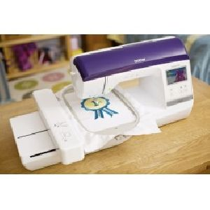 Brother Innov IS 800E Automatic Embroidery Machine