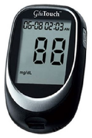 Glutouch Glucometer