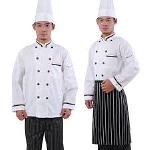 Food Court Uniform