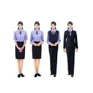 Office Uniforms