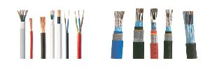 Braided Shielded Cables