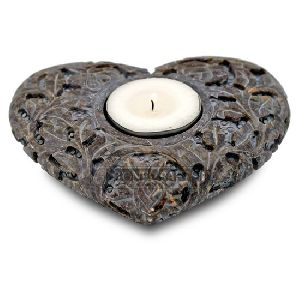 Candle and Incense Holder 05