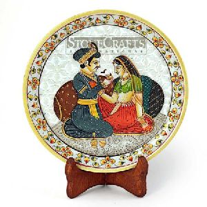 Decorative Plates 04