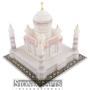 Taj Mahal Replica 03