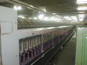Cotton Roving Frame Machine