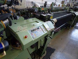 Used Sulzer G6200 Rapier With Electronic Dobby Looms