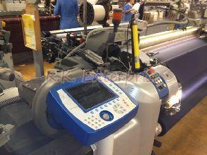 Used Vamatex Leonardo Rapier With Electronic Dobby Looms