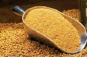Animal Soybean Feed