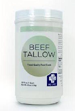 Beef Tallow 02