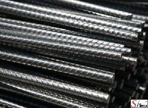 Steel Rebars 01