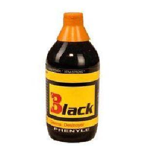 Black Phenyl
