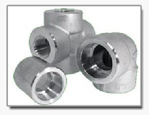 ALLOY STEELFORGED FITTINGS