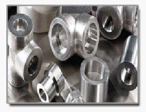 CARBON STEELFORGED PIPE FITTINGS