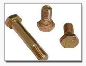 COPPER ALLOY NUTS AND BOLTS