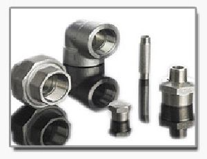 Duplex Steel Forged Fittings