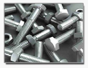 Duplex Steel Nuts and Bolts