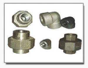 Galvanized Forged Pipe Fittings