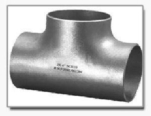 GALVANIZED STEEL BUTT WELD FITTINGS