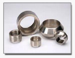 STAINLESS and DUPLEX STEEL OLETS