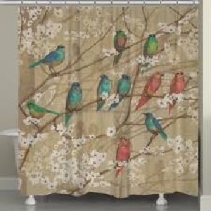 Bird Control Curtains