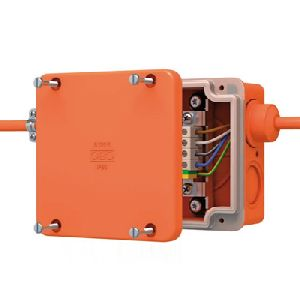 Fire proof Junction box