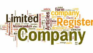 Company Registration Service 05