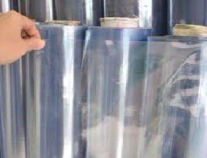 PVC Film Roll Scrap